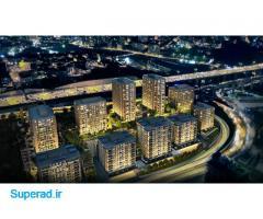 پروژه جهت سرمایه گزاری در قلب استانبول