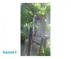 باغچه نقلی 181متر کندرود