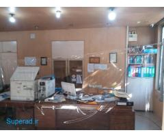فروش واحد مسکونی موقعیت اداری محل دفتر اسناد رسمی