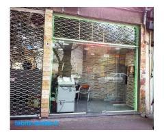 فروش سرقفلی مغازه در میدان ساعت